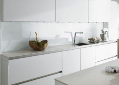 Küchenrückwand-Acrylglas